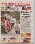 Oakville Beaver26 May 2000