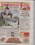 Oakville Beaver8 Jun 2001