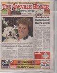 Oakville Beaver29 Jun 2001