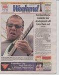 Oakville Beaver8 Jul 2001