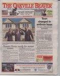 Oakville Beaver2 Nov 2001