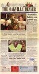 Oakville Beaver5 Dec 2001