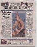 Oakville Beaver4 Jan 2002