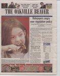 Oakville Beaver15 Feb 2002