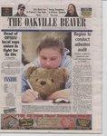 Oakville Beaver15 Mar 2002