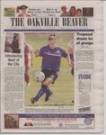 Oakville Beaver3 May 2002
