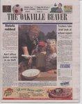 Oakville Beaver12 Jul 2002