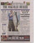 Oakville Beaver19 Jul 2002