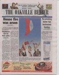 Oakville Beaver26 Jul 2002