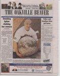 Oakville Beaver2 Aug 2002