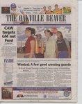 Oakville Beaver6 Sep 2002