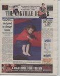 Oakville Beaver21 Feb 2003