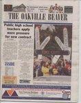 Oakville Beaver4 Apr 2003