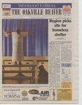 Oakville Beaver19 Apr 2003