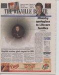 Oakville Beaver25 Apr 2003