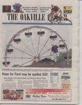 Oakville Beaver20 Jun 2003