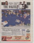 Oakville Beaver27 Jun 2003