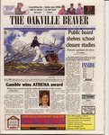 Oakville Beaver17 Oct 2003
