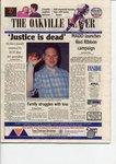 Oakville Beaver7 Nov 2003