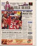 Oakville Beaver14 Nov 2003