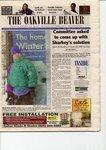 Oakville Beaver30 Jan 2004