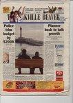 Oakville Beaver27 Feb 2004
