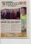 Oakville Beaver6 Nov 2004