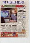 Oakville Beaver26 Nov 2004