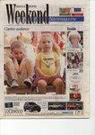 Oakville Beaver9 Jul 2005