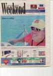 Oakville Beaver20 Aug 2005