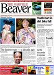 Oakville Beaver26 Jul 2006