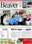 Oakville Beaver4 Apr 2007