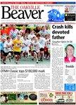 Oakville Beaver20 Jun 2007