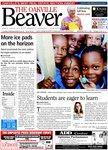 Oakville Beaver11 Jul 2007