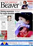 Oakville Beaver3 Aug 2007