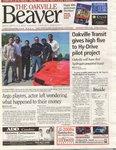 Oakville Beaver10 Oct 2007
