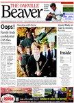 Oakville Beaver26 Oct 2007