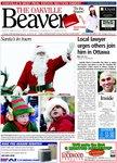 Oakville Beaver21 Nov 2007
