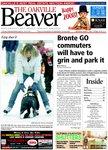 Oakville Beaver2 Jan 2008