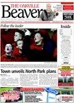 Oakville Beaver15 Feb 2008