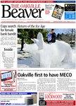 Oakville Beaver27 Feb 2008