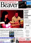 Oakville Beaver26 Mar 2008