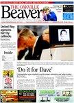 Oakville Beaver30 Apr 2008