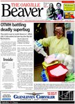 Oakville Beaver23 May 2008