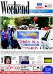 Oakville Beaver24 May 2008