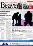 Oakville Beaver6 Jun 2008