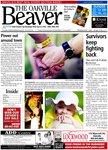 Oakville Beaver11 Jun 2008