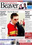 Oakville Beaver18 Jun 2008