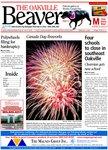Oakville Beaver4 Jul 2008