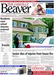 Oakville Beaver16 Jul 2008